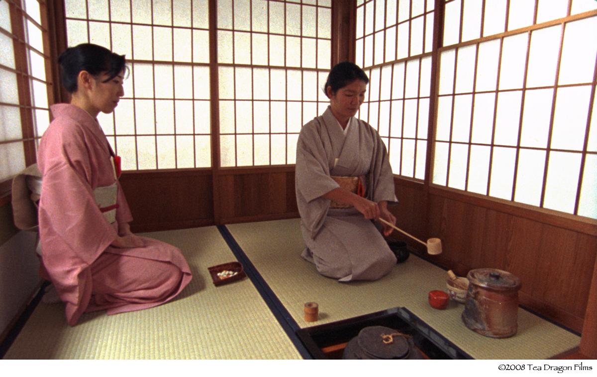[Jeu] Association d'images - Page 3 JapaneseTeaCeremony