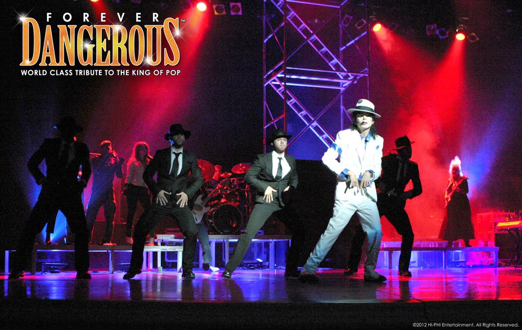 """Forever Dangerous"" Tributo Rock su MJ con Jennifer Batten MJ_Group_5545"
