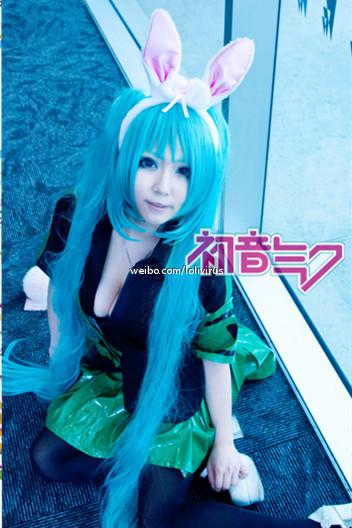 Hey guys~here's Hatsune Miku on Sunday (Auckgeddon) 68c2bb79gw1dmnbikpoaxj