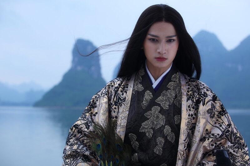 Сериалы тайваньские и китайские - 3 ;) - Страница 19 005Cjuz1jw1esz06kaxl8j30m80etdii