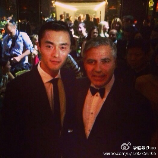 George Clooney expected in Shanghai on 16 May 2014 for Omega celebration - Page 4 4c6f3389jw1eggks2nfbtj20ek0ekabi