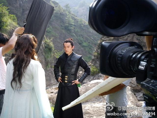 [Thông Tin Phim] Hiên Viên Kiếm - Thiên Chi Ngân - Hồ Ca[2012] 4f0d7ecejw1dix84cp3dnj