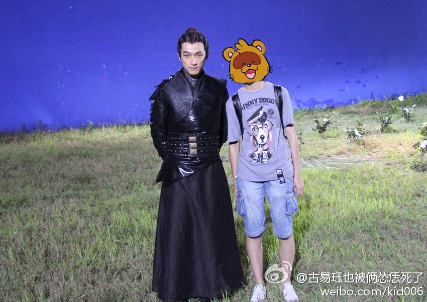 [Thông Tin Phim] Hiên Viên Kiếm - Thiên Chi Ngân - Hồ Ca[2012] 629e6fc8jw1ditquazpcdj