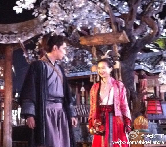 [Thông Tin Phim] Hiên Viên Kiếm - Thiên Chi Ngân - Hồ Ca[2012] 65cfa928jw1di2cbdfqiaj