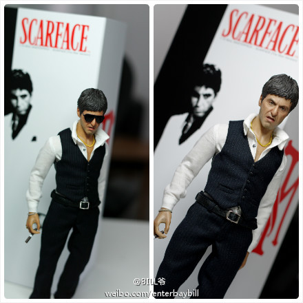 "[Enterbay] Scarface ""War Version"" - 1/6 scale - LANÇADO!!! - Página 4 69464edegw1dntuswr3hdj"