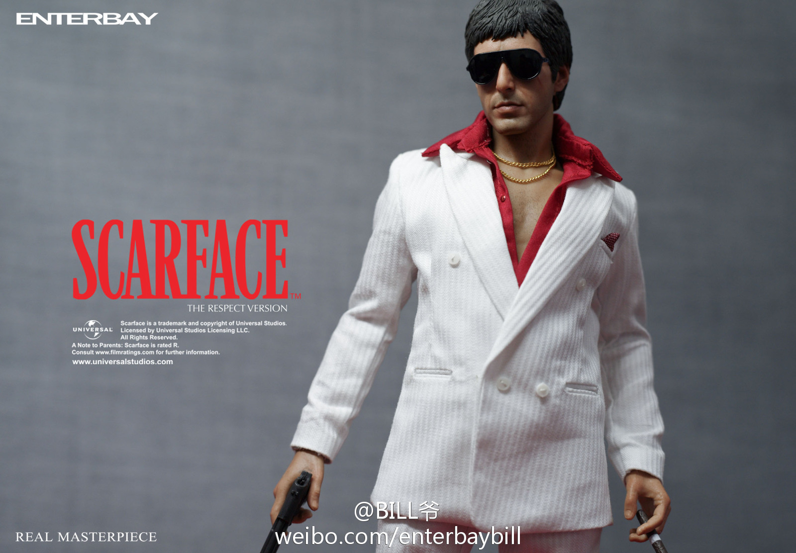 "[Enterbay] Scarface ""Respect Version"" - 1/6 scale  69464edegw1doyis3xre1j"
