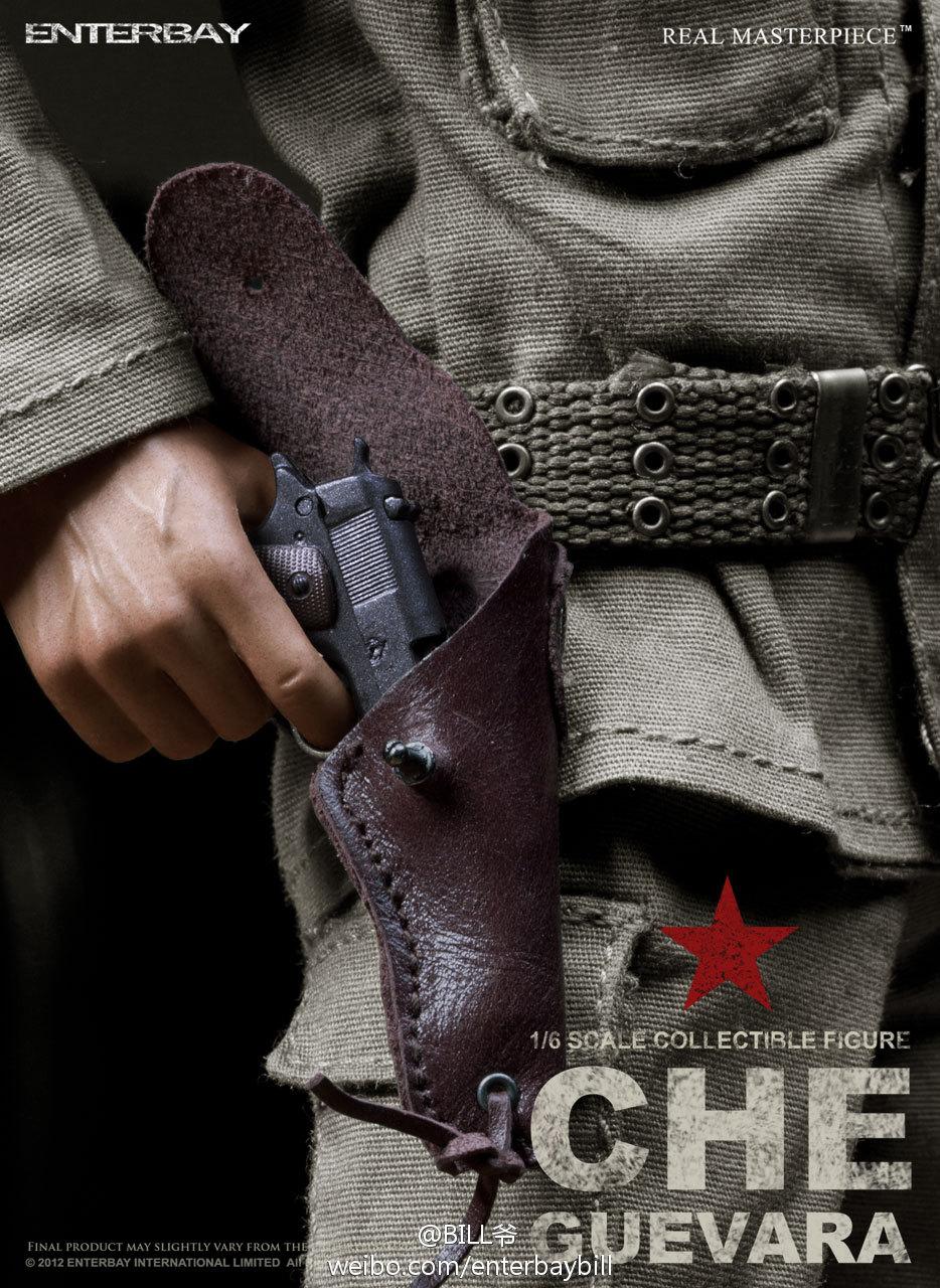 [Enterbay] Che Guevara - 1/6 Scale Collectible Figure - Página 2 69464edegw1dqhr7jtw6nj