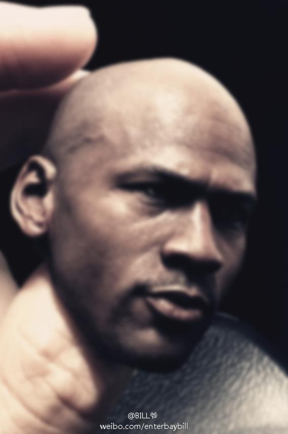 [ENTERBAY] NBA Real Masterpiece - Michael Jordan | Series 1 69464edegw1dsvbi8yumwj