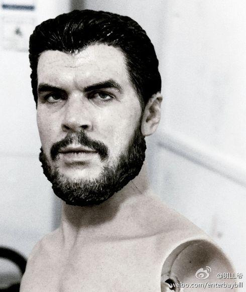[Enterbay] Che Guevara - 1/6 scale 69464edejw1djj6poxms2j