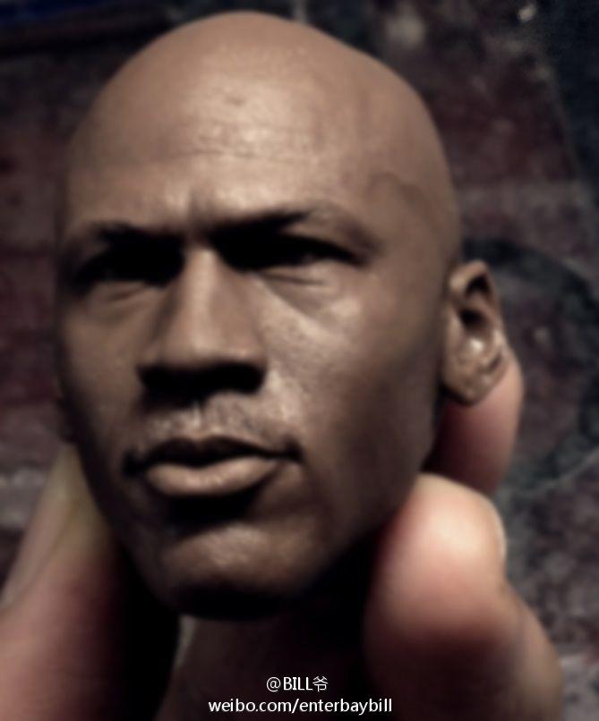 [ENTERBAY] NBA Real Masterpiece - Michael Jordan | Series 1 69464edejw1dsujvf9hiwj