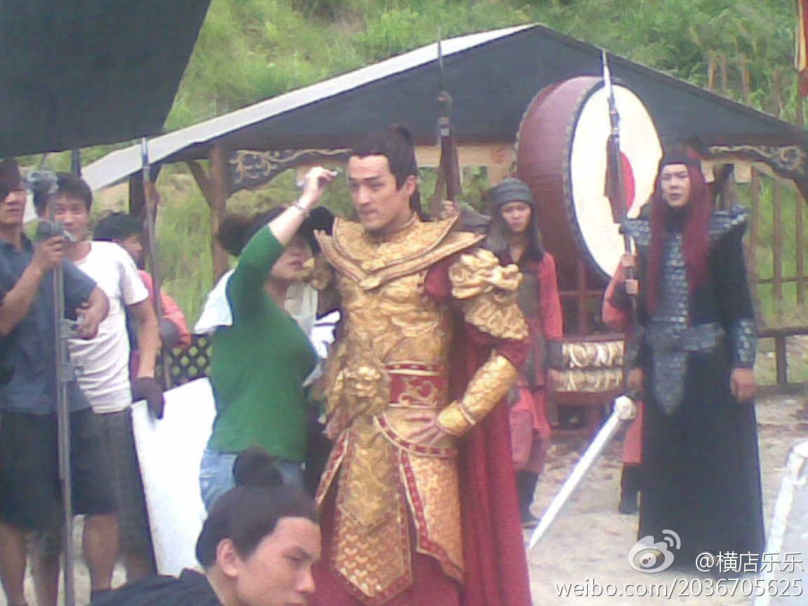[Thông Tin Phim] Hiên Viên Kiếm - Thiên Chi Ngân - Hồ Ca[2012] 7965a959jw1dj1s2er45lj