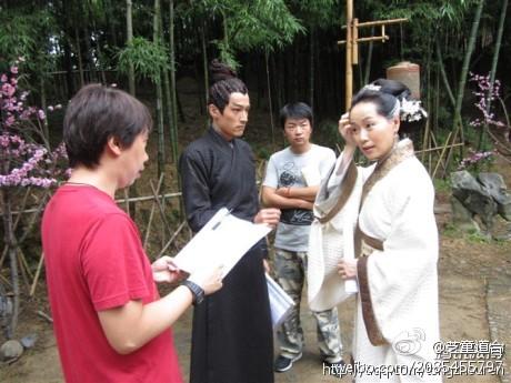 [Thông Tin Phim] Hiên Viên Kiếm - Thiên Chi Ngân - Hồ Ca[2012] 7c4d87b5jw1dj6edolnwkj