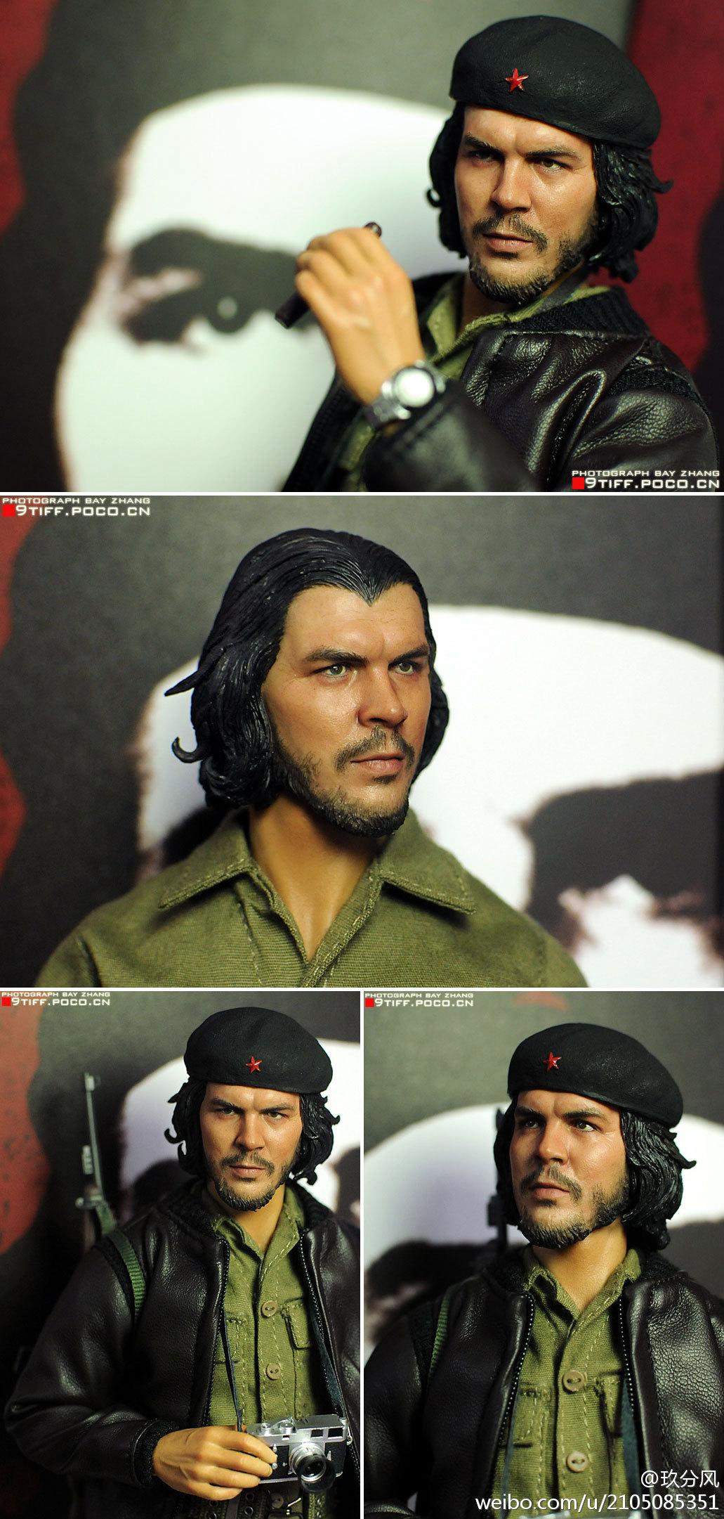 [Enterbay] Che Guevara - 1/6 Scale Collectible Figure - Página 2 7d790da7gw1dqsdo9swh7j