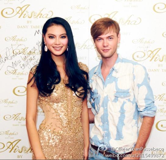 Official Thread Miss World 2012- Yu Wenxia- People's Republic of China - Page 4 A7d11e60gw1dwm9n5czu2j