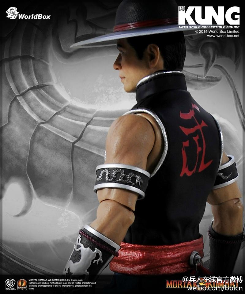 [World Box] Mortal Kombat: Kung Lao Lançado!! 69381c07gw1egm0mpty0ej20m80qoag0