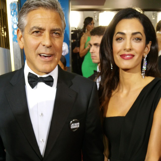 George Clooney at the Golden Globes January 2015 - Page 7 693f7a02gw1eqmg2mj804j20hs0hsjuk