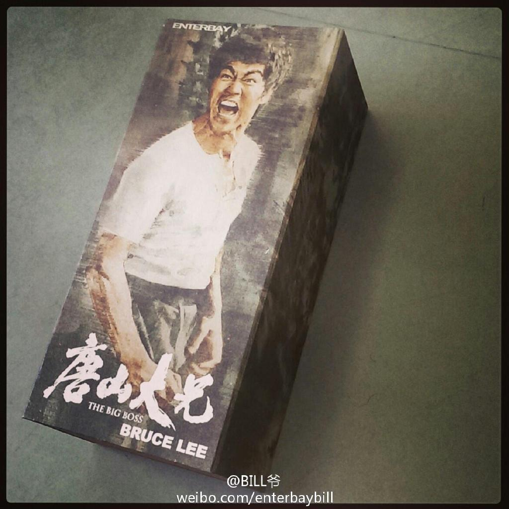 "[Enterbay] Bruce Lee  ""The Big Boss"" - 1/6 Real Masterpiece 69464edejw1e8kqmvugjrj20wk0wkn0i"