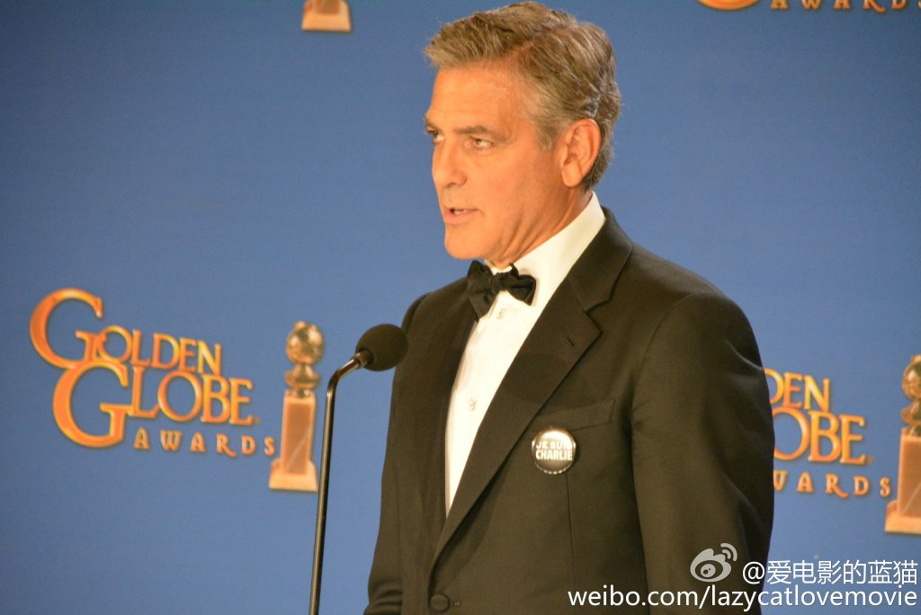 George Clooney at the Golden Globes January 2015 - Page 5 73c5c989jw1eo6kyyzbfdj21kw120qbd