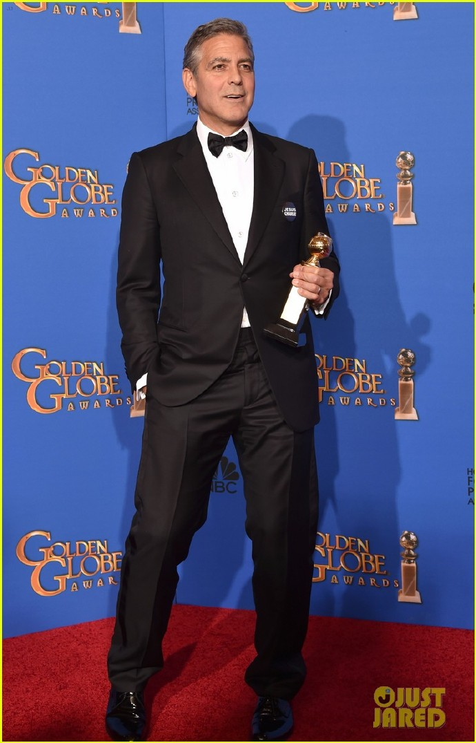 George Clooney at the Golden Globes January 2015 - Page 5 693f7a02gw1eojlkylmlfj20ls0xy78q