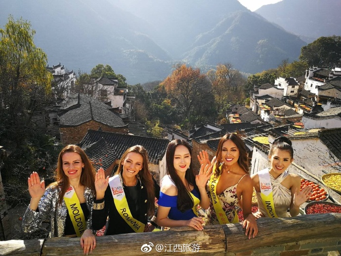 candidatas a miss tourism queen of the year international 2017. final: 22 dec. - Página 22 A2678b1ely1fmdy9e8aijj21400u0du5