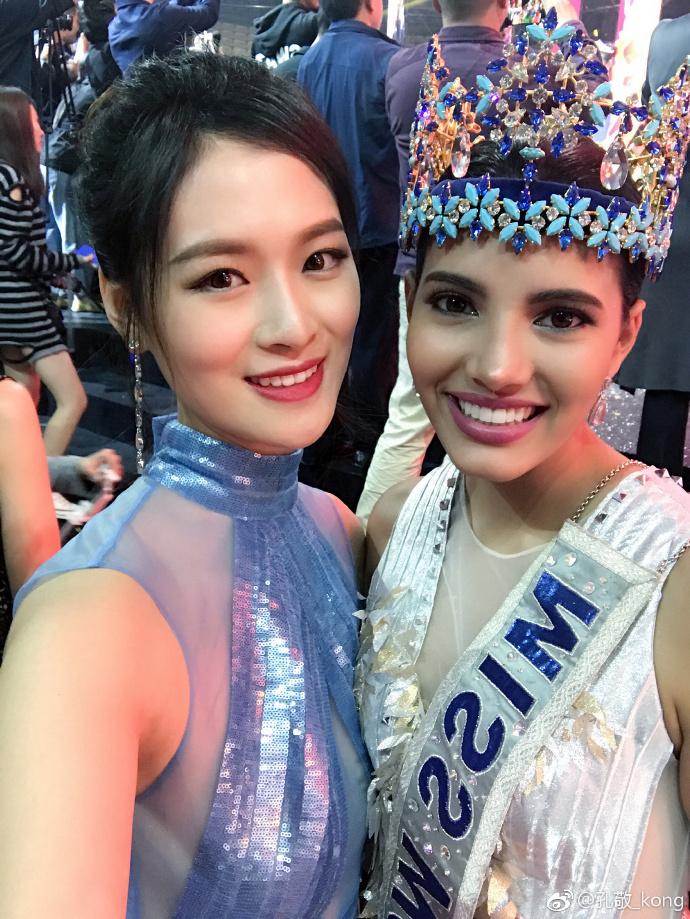 Official Thread Miss World 2016 ® Stephanie Del Valle - Puerto Rico - Page 5 B4c58ba5ly1fk0utx4ab2j211k1e01kz
