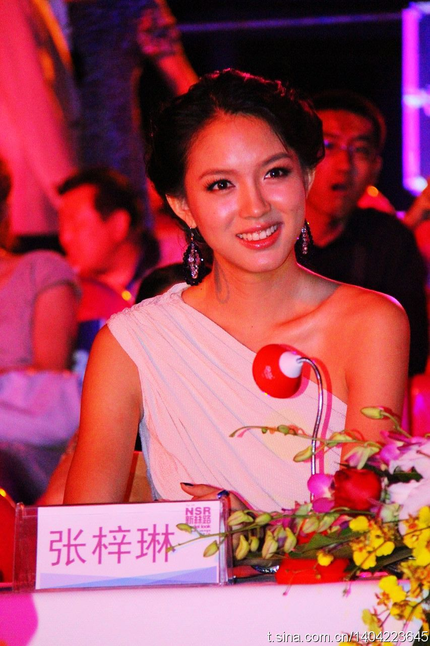 Zi Lin Zhang- MISS WORLD 2007 OFFICIAL THREAD (China) - Page 9 53b2c09djw6dc3e2ybvlvj