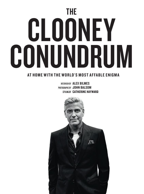 George Clooney George Clooney George Clooney! - Page 20 693f7a02jw1ee2upwuszxj20ni0vqgn4
