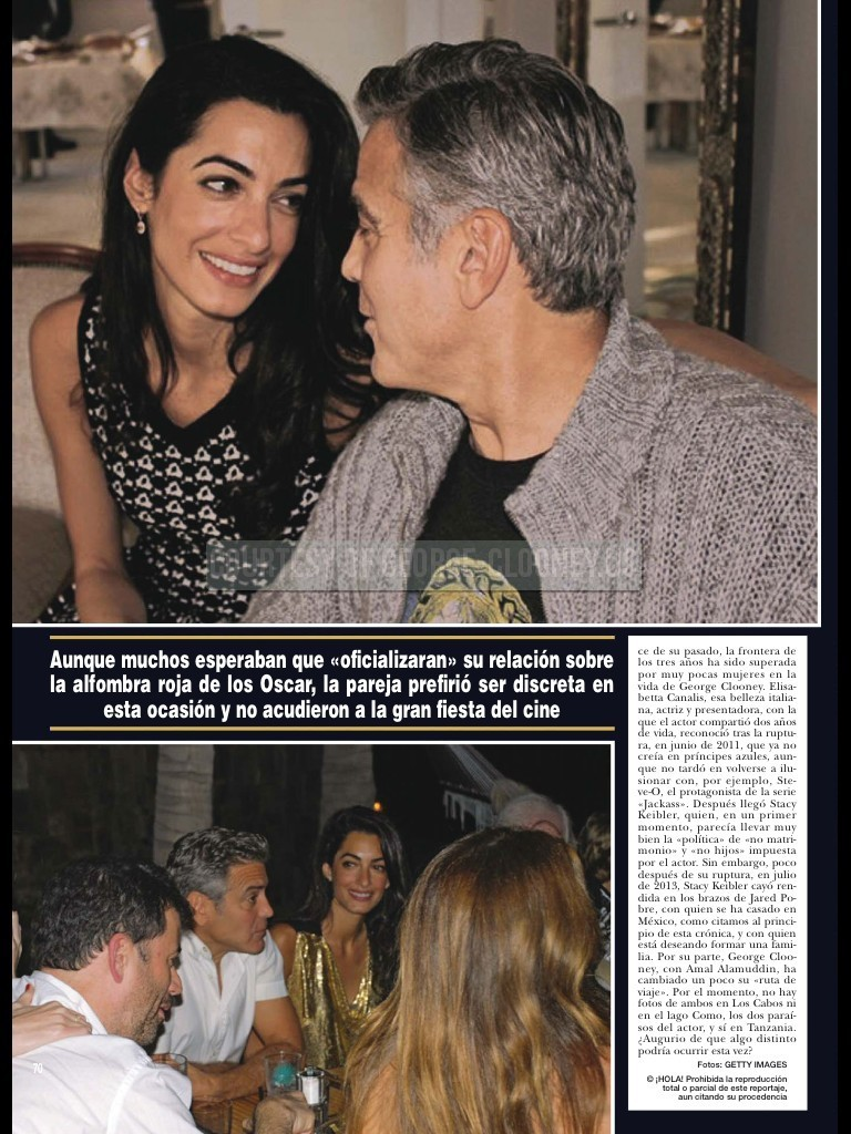 George and Amal picture few month ago? 693f7a02jw1eelzas77fgj20lc0sg44f