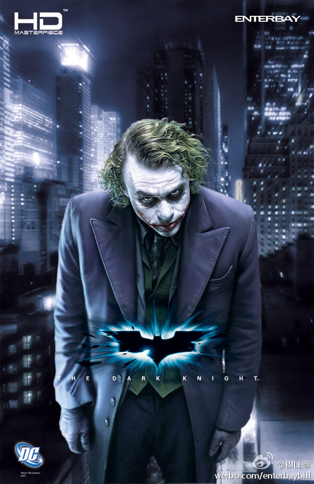 [ENTERBAY] Batman The Dark Knight: JOKER - HD Masterpiece 69464edegw1dlbuutwzgaj