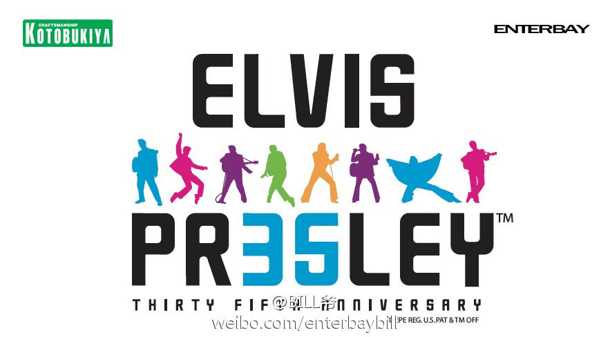 [ENTERBAY x Kotobukiya] Elvis Presley 1/6 scale 69464edegw1do481i9xgbj