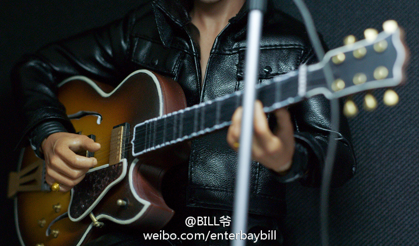 [ENTERBAY x Kotobukiya] Elvis Presley 1/6 scale 69464edegw1do48bw1gr4j