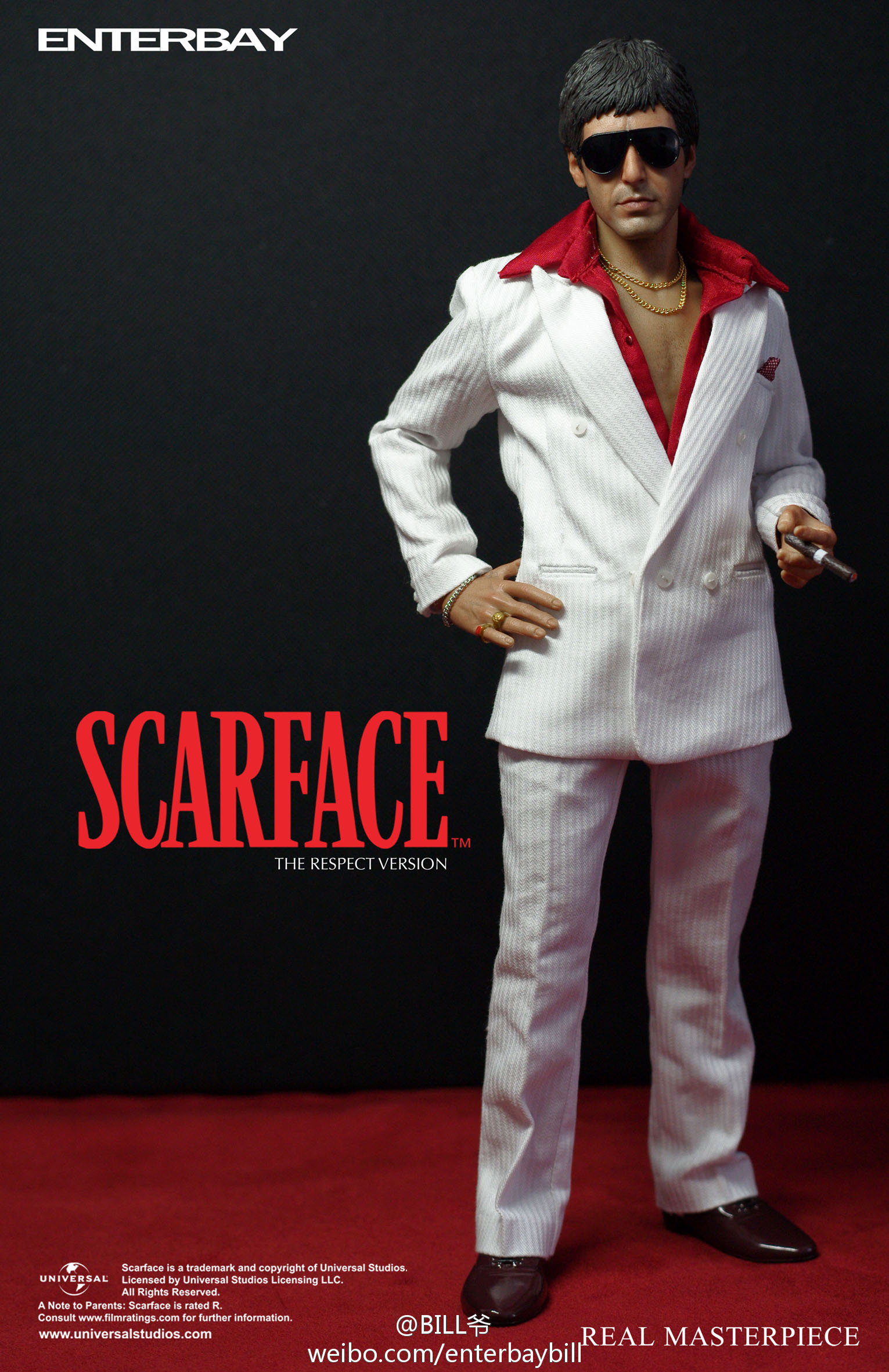 "[Enterbay] Scarface ""Respect Version"" - 1/6 scale  69464edegw1doyigqf8g6j"