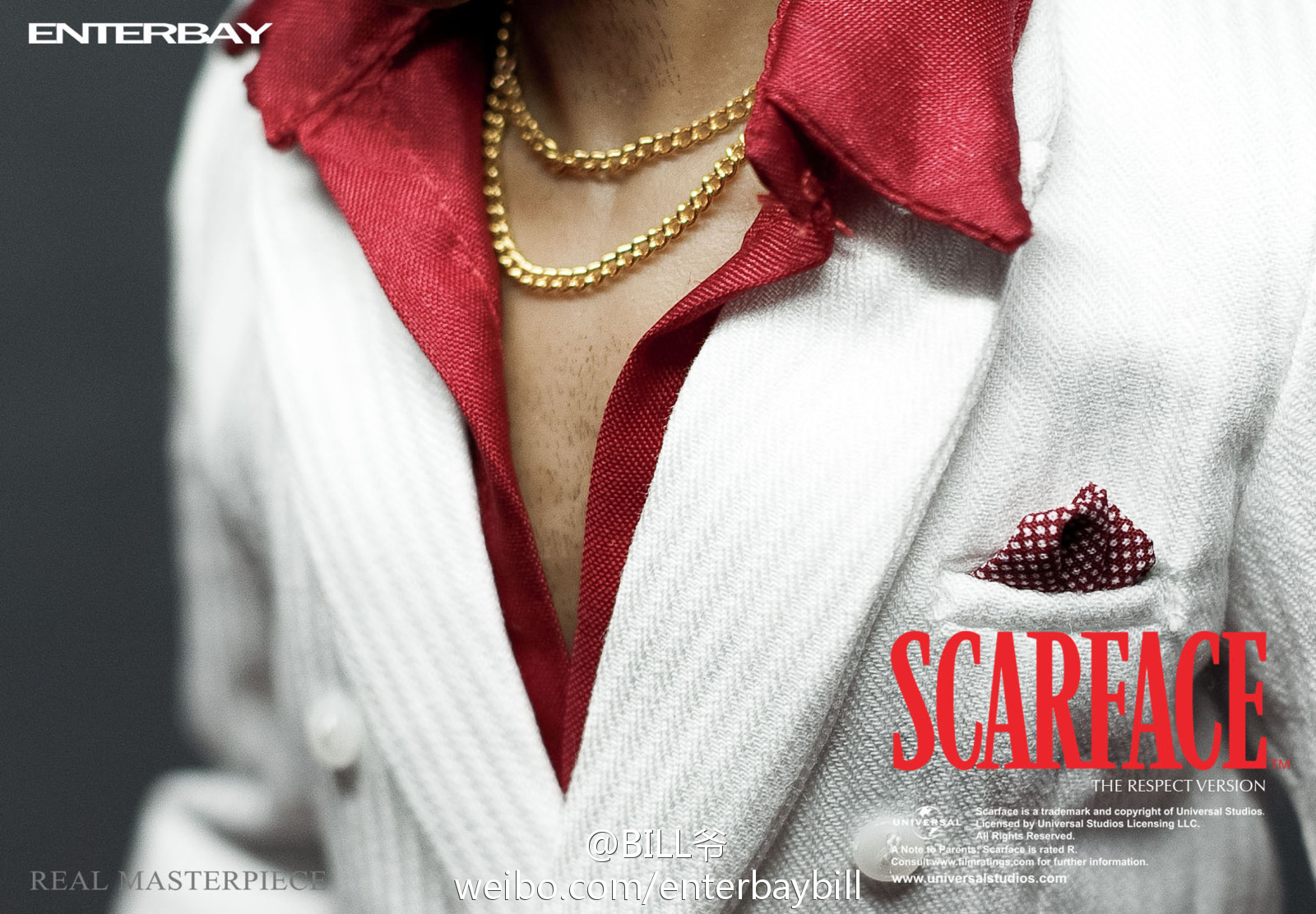 "[Enterbay] Scarface ""Respect Version"" - 1/6 scale  69464edegw1doyittiaa1j"
