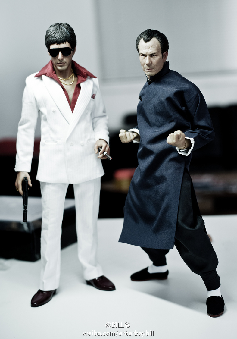 "[Enterbay] Scarface ""Respect Version"" - 1/6 scale  69464edegw1doyjpfb6jbj"