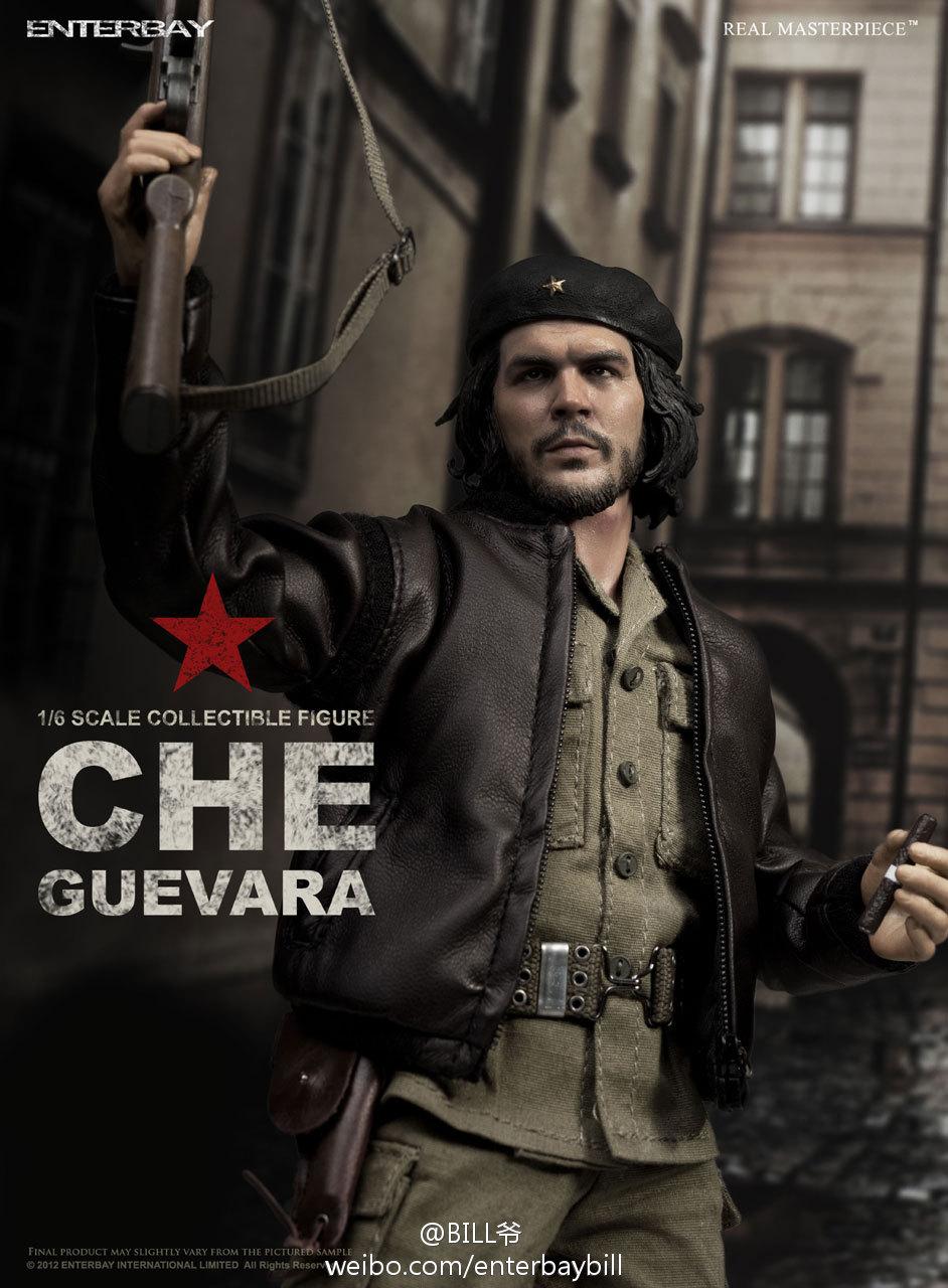 [Enterbay] Che Guevara - 1/6 Scale Collectible Figure - Página 2 69464edegw1dqhqz7yy1gj