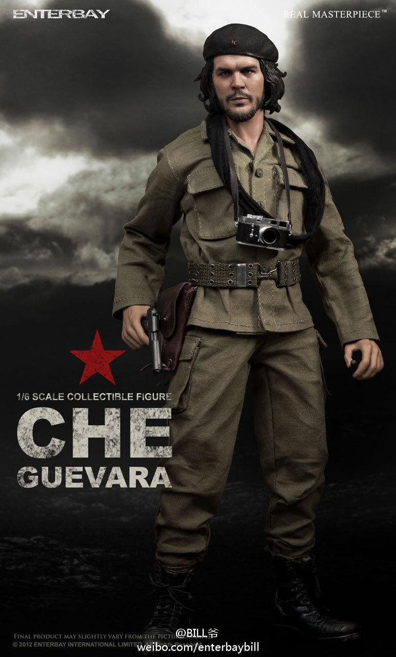 [Enterbay] Che Guevara - 1/6 Scale Collectible Figure - Página 2 69464edegw1dqhriuckurj