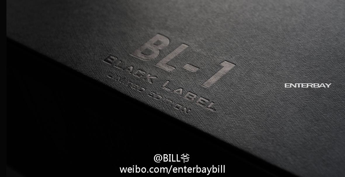 [Enterbay] Black Label - Bruce Lee - 1/6 Premium Statue 69464edegw1dsqoqe6jdaj