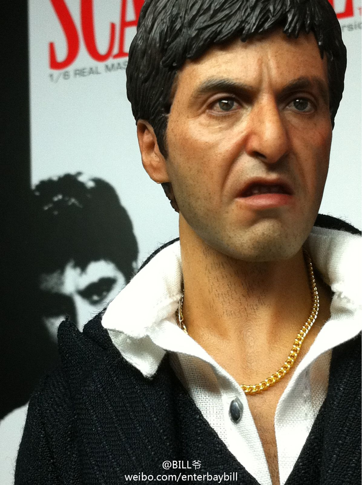 "[Enterbay] Scarface ""War Version"" - 1/6 scale - LANÇADO!!! - Página 4 69464edejw1dntv38mgnaj"