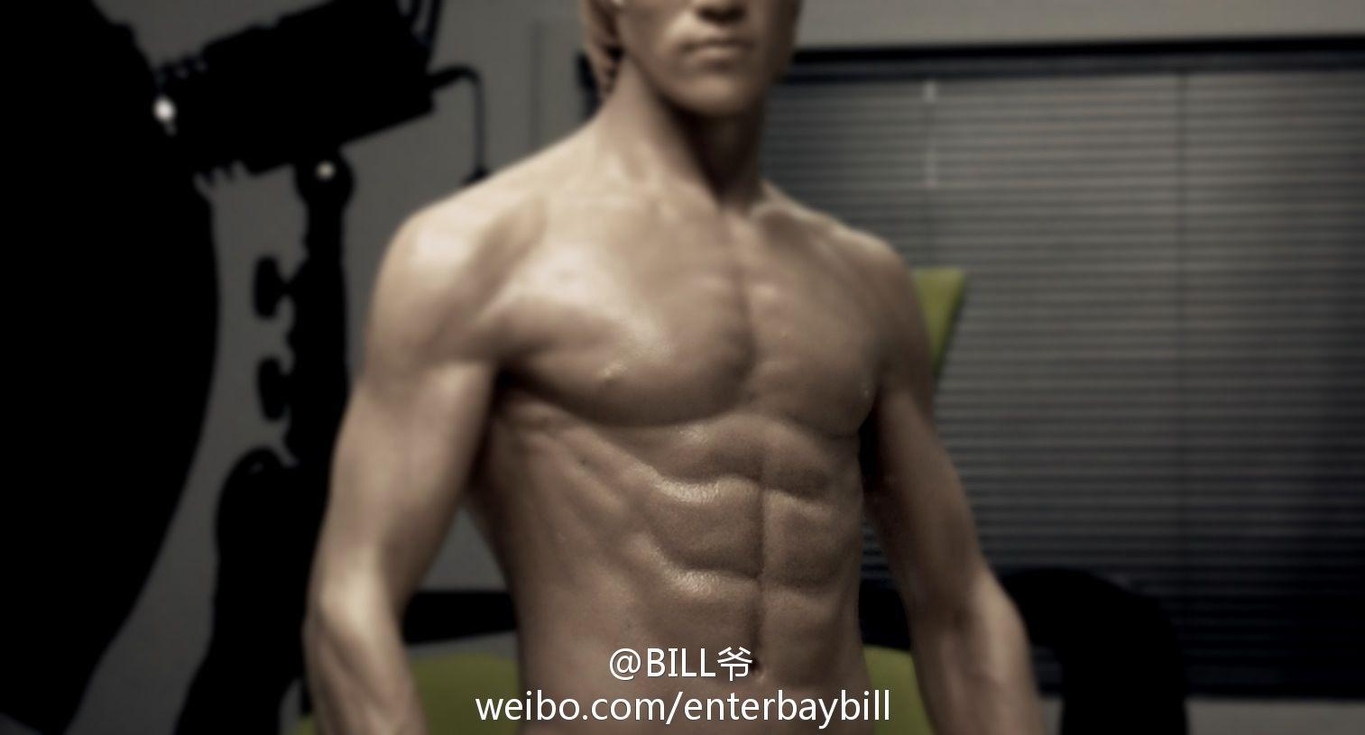 [Enterbay] Black Label - Bruce Lee - 1/6 Premium Statue 69464edejw1ds67dswptfj