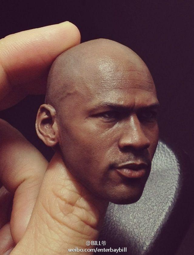 [ENTERBAY] NBA Real Masterpiece - Michael Jordan | Series 1 69464edejw1dtxkv3rhtqj