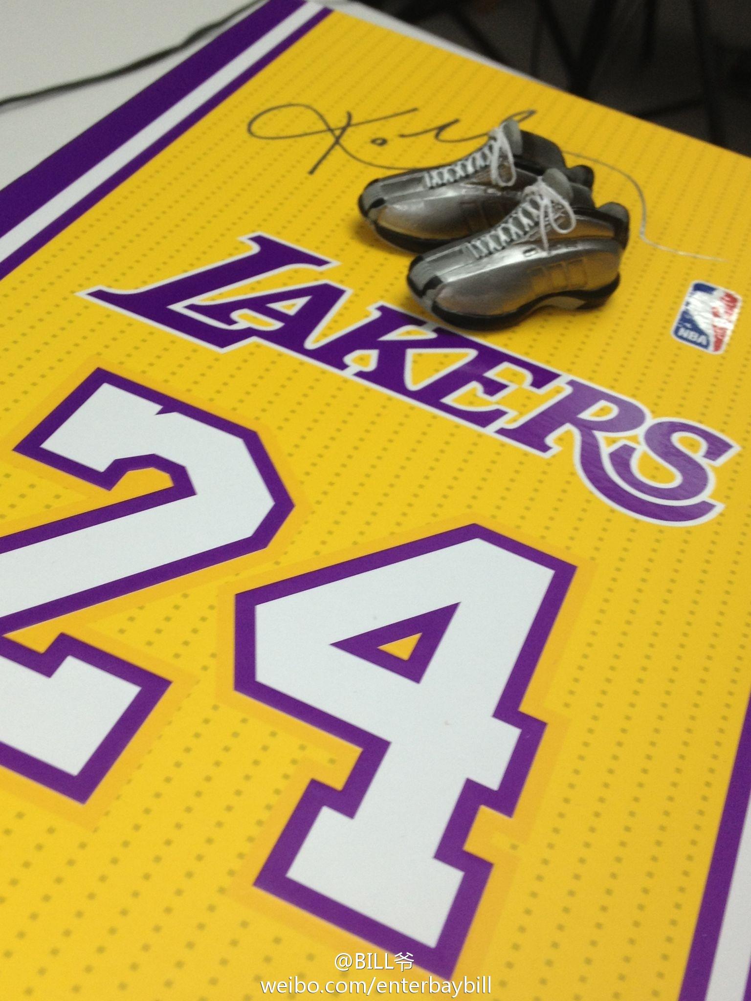[ENTERBAY] NBA Real Masterpiece - Kobe Bryant!!! - Página 3 69464edejw1dvajh9khm4j