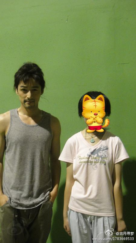 [Thông Tin Phim] Hiên Viên Kiếm - Thiên Chi Ngân - Hồ Ca[2012] 6a50a31djw1dj35bow6lvj