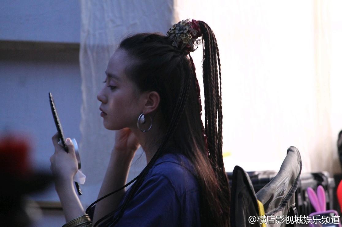 [Thông Tin Phim] Hiên Viên Kiếm - Thiên Chi Ngân - Hồ Ca[2012] 6fe6b187jw1dj4xlye49oj