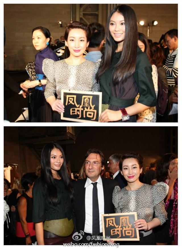 Official Thread Miss World 2012- Yu Wenxia- People's Republic of China - Page 4 80e3e3d0jw1dx6jp0yu9cj