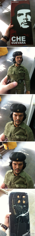 [Enterbay] Che Guevara - 1/6 Scale Collectible Figure - Página 2 8f9ac8ebtw1dqs5a4uuk5j