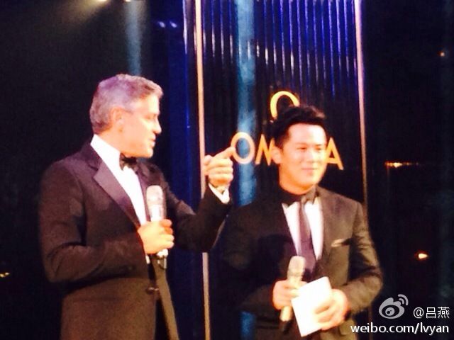George Clooney expected in Shanghai on 16 May 2014 for Omega celebration - Page 2 484dceabjw1eggdmad0rcj20hs0dc0un