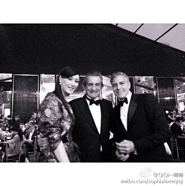 George Clooney expected in Shanghai on 16 May 2014 for Omega celebration - Page 3 661a9136jw1eggl3jg7ehj20hs0hu0w4