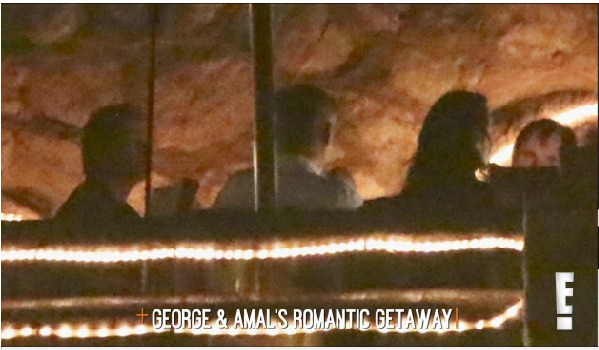 George Clooney and Amal Alamuddin in Cabo: Inside Their First Vacation as an Engaged Couple - New Sighting 693f7a02gw1eg7uvhevzjj20gn09qgmz