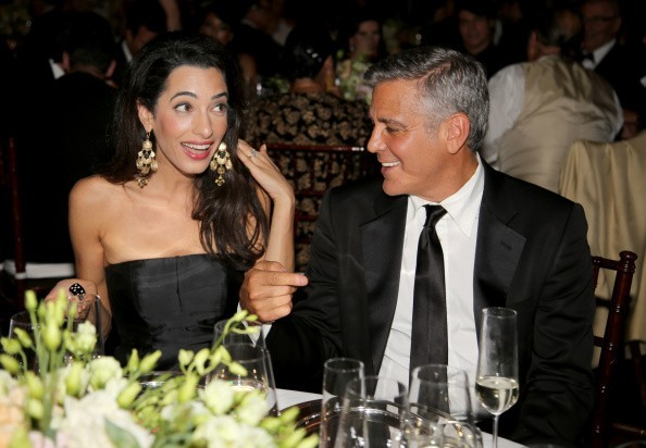 George Clooney and Amal to visit the Celebrity Fight Night Foundation in Florence - Page 6 693f7a02gw1ekerb0l69xj20gi0bgmyn