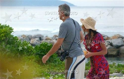 George Clooney and Amal on vacation in Tanzania and Seychelles - New Pics - Page 3 693f7a02jw1eem4mzf49gj20dw08uq44
